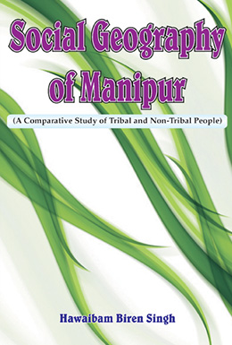Social Geography of Manipur