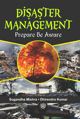 Disaster Management : Prepare Be Aware