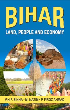 Bihar Land People and Economy