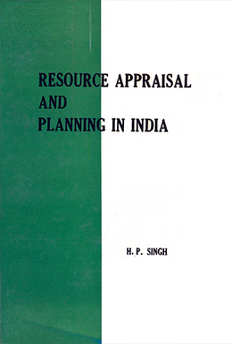 Resource Appraisal and Planning in India