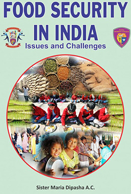 Food Security In India : Issues and Challenges