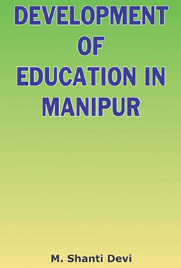 Development of Education in Manipur