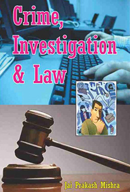 Crime, Investigation & Law