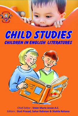 Child Studies : Children in English Literatures