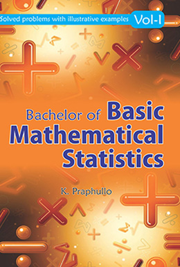 Bachelor of Basic Mathematical Statistics