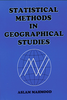 Statistical Methods in Geographical Studies
