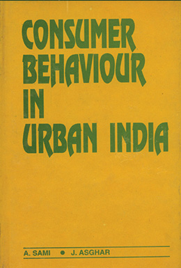 Consumer Behaviour in Urban India