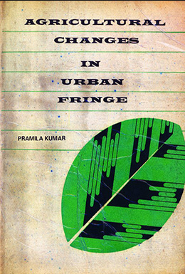 Agricultural Changes in Urban Fringe