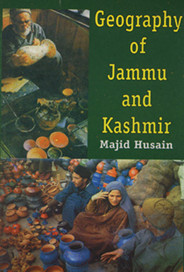 Geography of Jammu and Kashmir