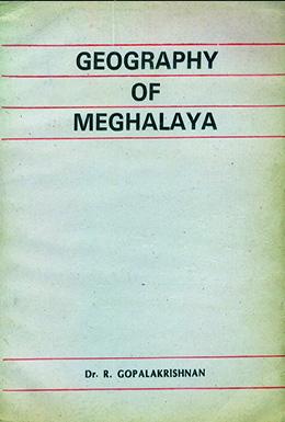Geography of Meghalaya