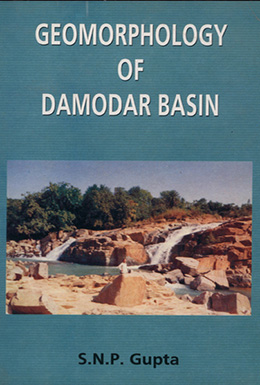 Geomorphology of Damodar Basin