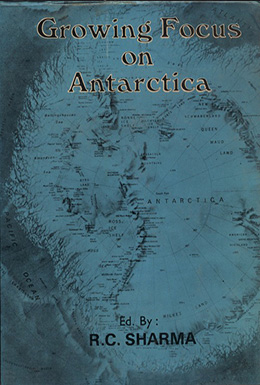 Growing Focus on Antarctica
