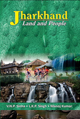 Jharkhand Land and People