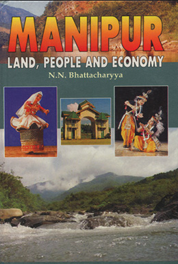Manipur Land, People and Economy