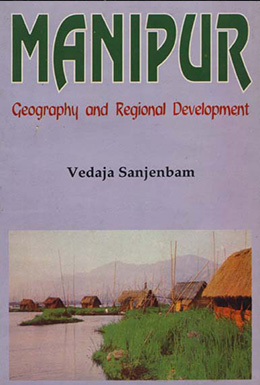 Manipur Geography and Regional Development